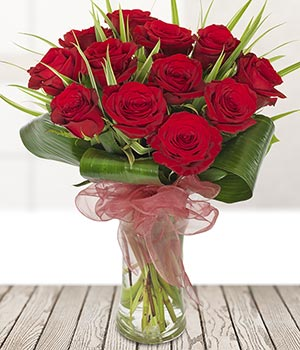 Je T Aime Valentine S Day Flowers With Same Day Delivery