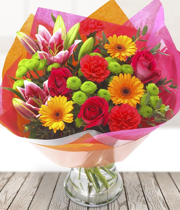 birthday flowers  same day birthday flower delivery  send flowers, Natural flower