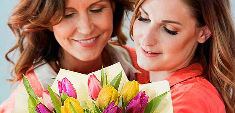 same day mothers day delivery dublin